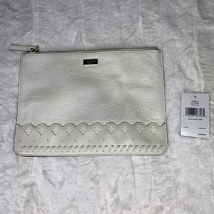 Kate Spade Gia Marcus Street Clutch Handbag Bag